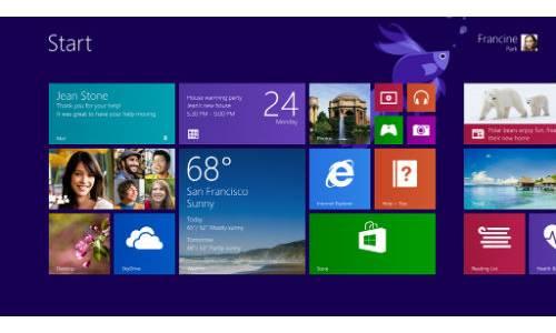 """Microsoft confirma volta do botão """"Iniciar"""" no próximo Windows"""