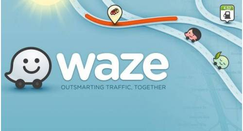 Google confirma compra do aplicativo Waze