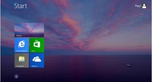 Microsoft libera preview do Windows 8.1