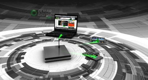 Aprenda a controlar o consumo de banda