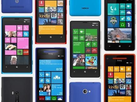 Tudo sobre o Windows Phone