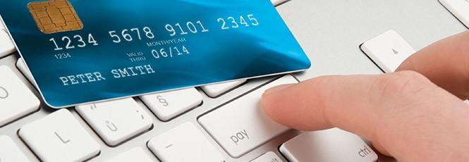 Guia de compras no exterior pela web