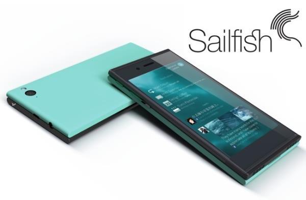 Sistema operacional Sailfish ganha compatibilidade com hardware de Androids