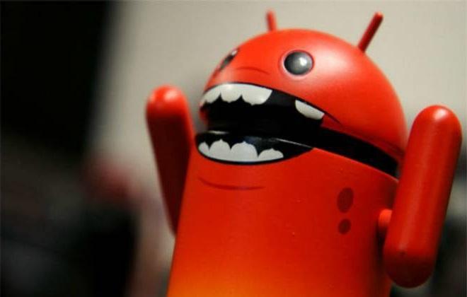 Android é alvo de 99% dos ataques criminosos