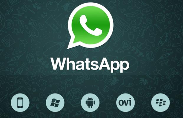 Whatsapp chega a 430 milhões de usuários …