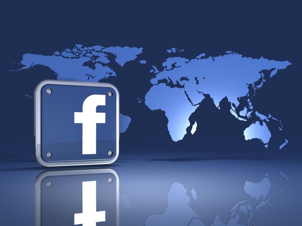 Facebook desenvolve satélite e drone que fornecem internet via raio laser