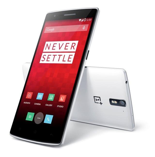 OnePlus One: smartphone baseado no CyanogenMod pode acabar com o Nexus 5