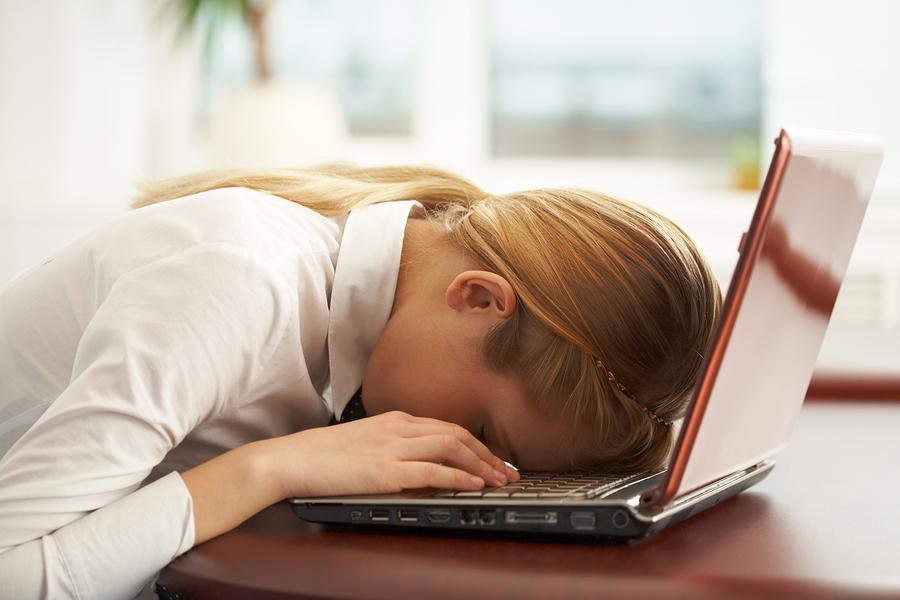Brasileiros se dizem cansados. Maioria deles é do Sudeste