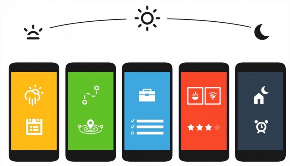 Testamos o Aviate, o app que adapta o Android às suas necessidades