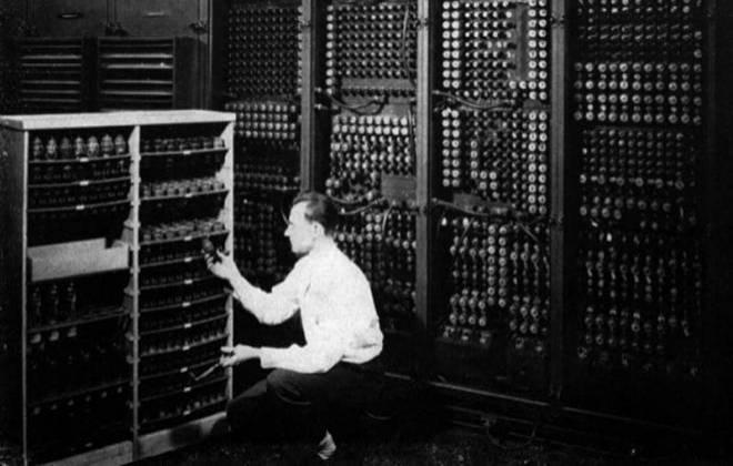 Hoje é o Dia da Informática! Relembre a evolução do computador
