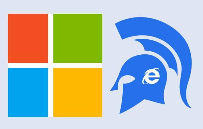 Spartan, suposto navegador da Microsoft