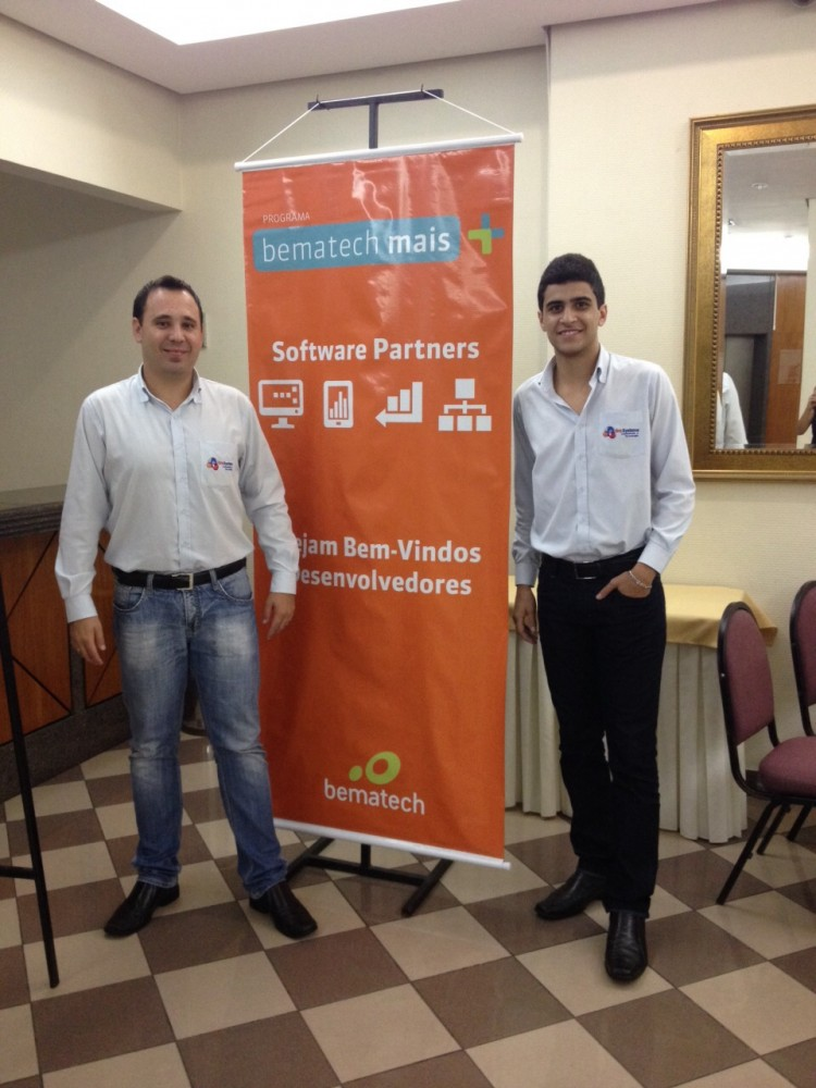 Colaboradores da OraSystems participam do Workshop para Desenvolvedores – SAT da Bematech em Jundiaí