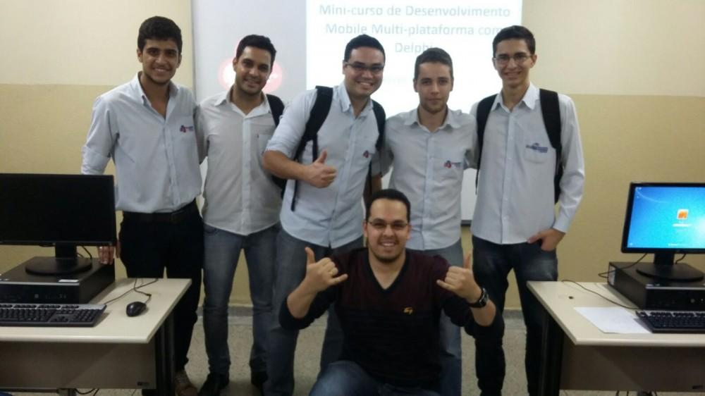Colaboradores da OraSystems participam de minicurso em Jales