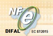 NF-e – Regras de validação do DIFAL começam em julho de 2016