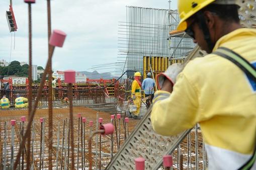 Campus da UnB terá parque tecnológico de construção civil
