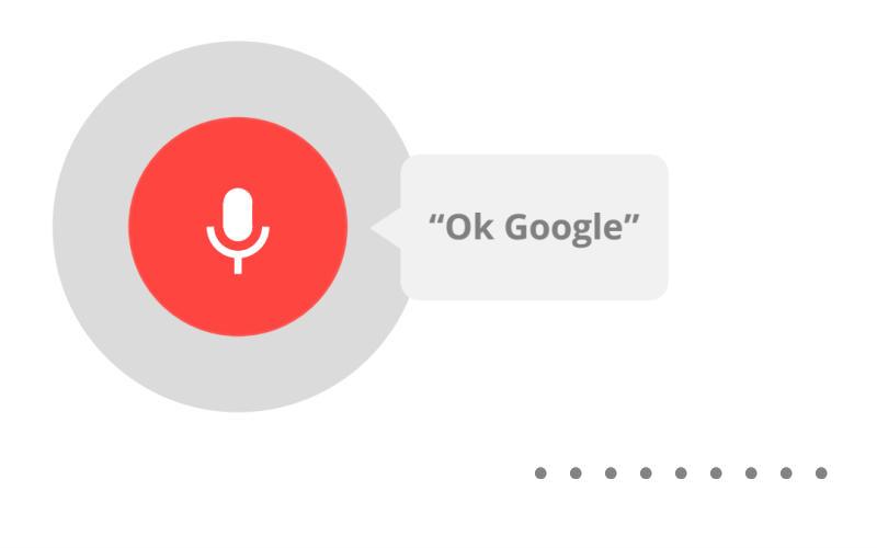 """Como desligar o comando de voz """"Ok, Google"""" no seu celular."""