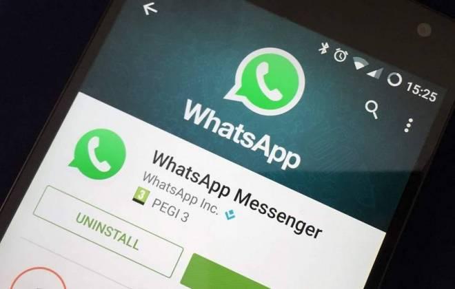 WhatsApp sai do ar no Brasil e em outras partes do mundo