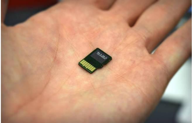 Novo padrão de memória flash promete ser o 'SSD para smartphones'