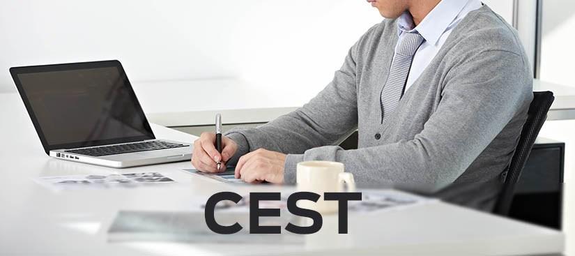 CEST no varejo em 2018: exigência começa em abril.