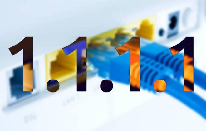 Como usar o DNS da CloudFlare que promete internet mais rápida.