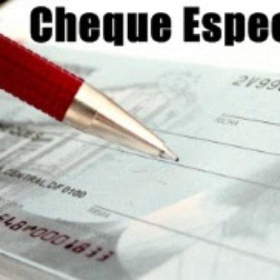 Bancos aprovam novas regras para cheque especial.