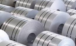 A preços atuais, importação de aço deve seguir em queda, vê entidade.