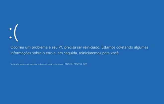 Atualização do Windows 10 faz PCs travarem ao abrir o Chrome