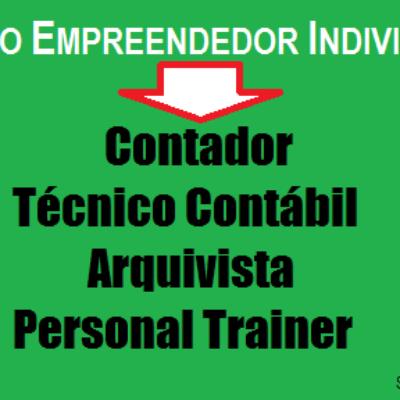 MEI: Projeto em andamento autoriza Contador, Personal trainer e Arquivista aderir