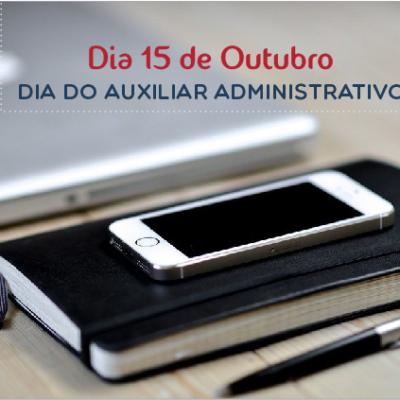 A Suprasys parabeniza todos os auxiliares administrativos.
