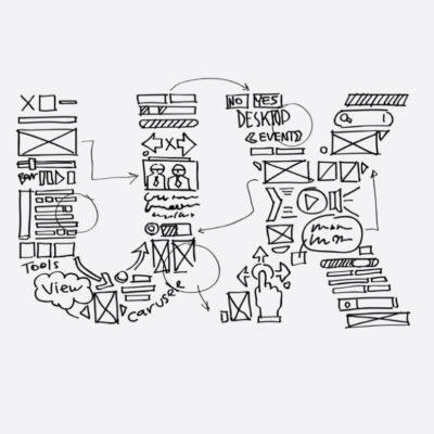 Entenda o que é a UX design