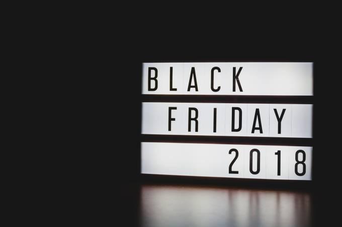 O que você precisa saber para se planejar para a Black Friday 2018.