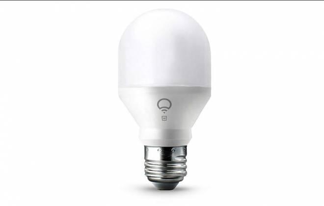 Sua rede Wi-Fi pode ser invadida através de uma… lâmpada!
