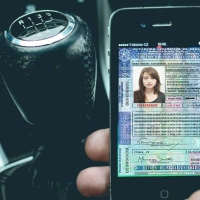 Já é possível acessar a CNH Digital com leitor biométrico no Android e no  iPhone