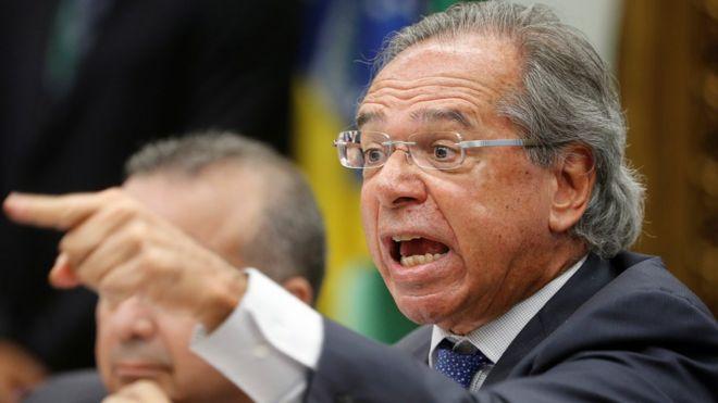 As pedras no caminho da agenda liberal de Paulo Guedes