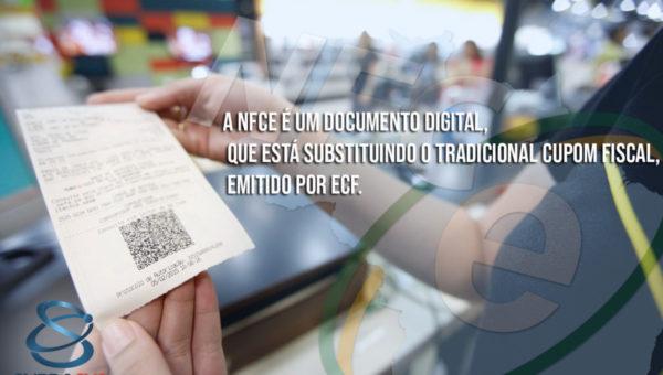 Emissão de NFC-e? Nós temos a solução.